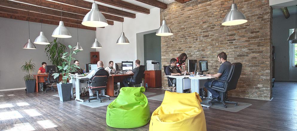 Antavo Office